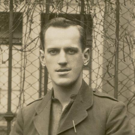 Profile picture for Bertrand Mallinson