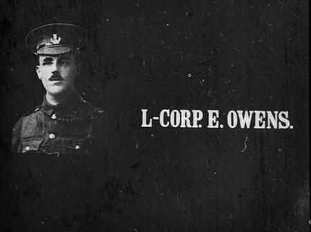 Profile picture for Edward Owens