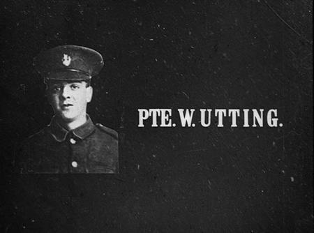 Profile picture for William Utting