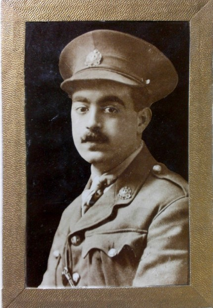Profile picture for Solomon Benzecry
