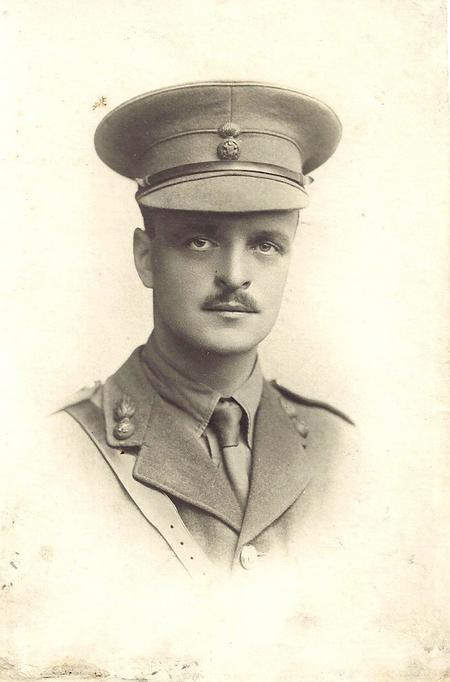 Profile picture for Arthur Lloyd Jones