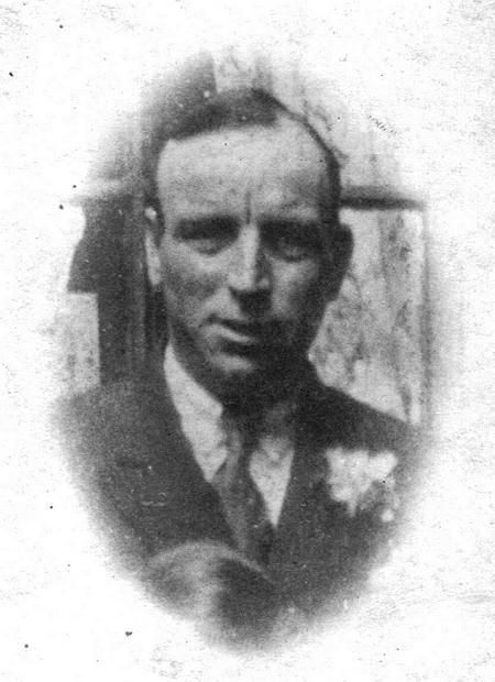 Profile picture for Walter Watson Fisher