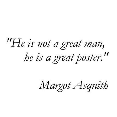 Man/Poster
