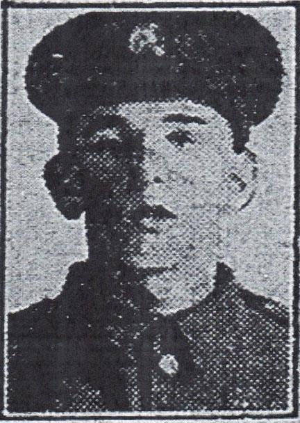 Profile picture for William Prince