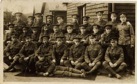Royal Army Medical Corps (RAMC)