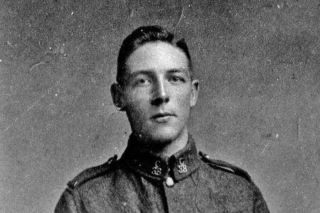 Profile picture for William Shackleton
