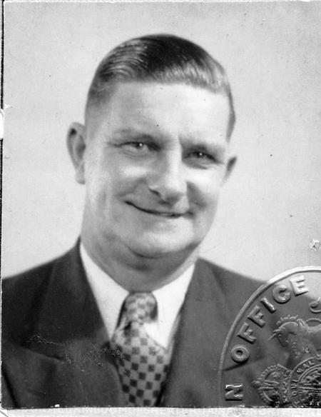 George Norman Cook