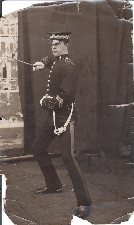 Profile picture for Francis James Dodd