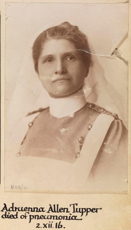 Profile picture for Adruenna Allen Tupper, Rrc
