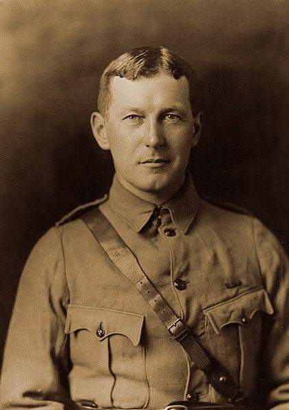 Profile picture for John Mccrae