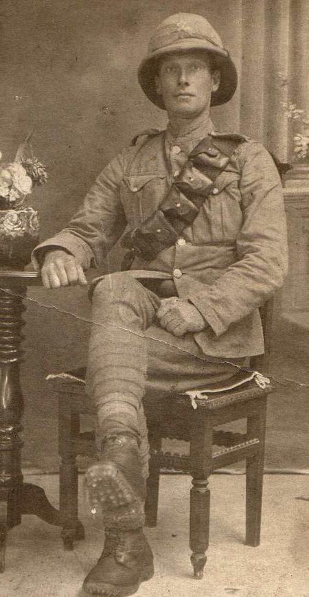 Profile picture for Joseph Ellis Sutcliffe