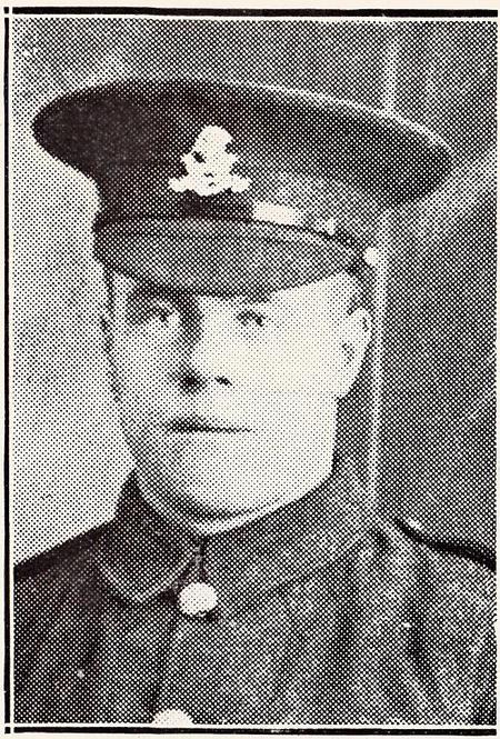 Profile picture for William Walker Jackson