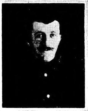 Profile picture for Francis Reuben Gorbey