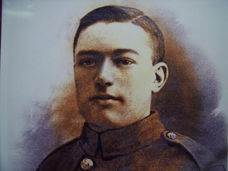 Profile picture for George Arthur Goulding