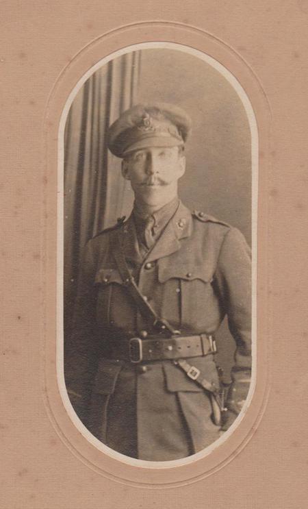 Profile picture for William  Thomas Goddard