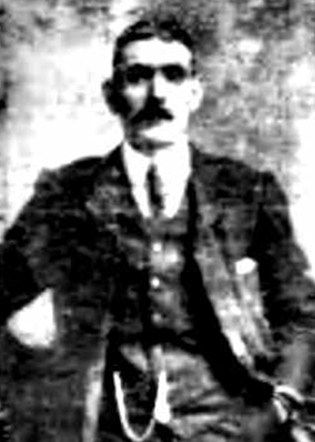 Profile picture for Charles Keegan