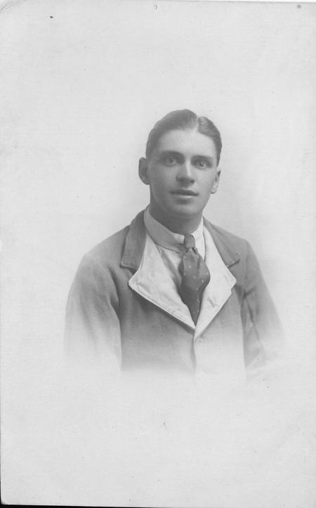 Charles Frederick Kelly