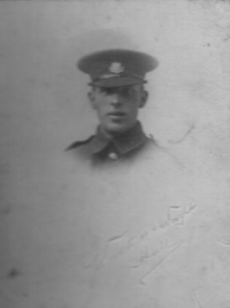 Profile picture for Thomas Edward Wilmot
