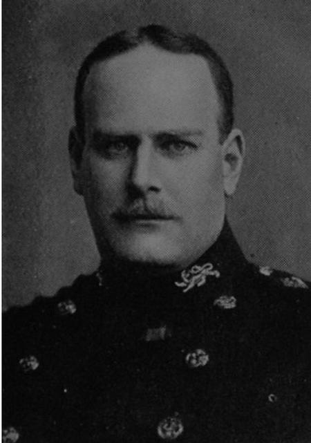 Profile picture for Hans Robert Sparenborg