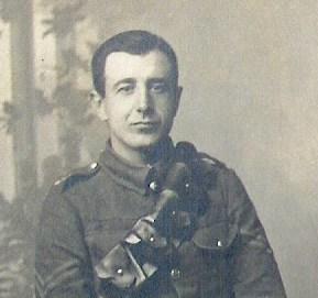 Profile picture for William Ewart Pearce