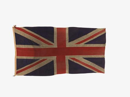 Flag in IWM Collections