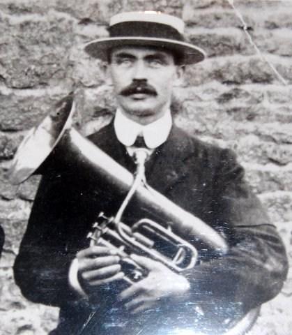 Profile picture for Frederick James Moulder