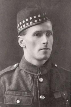 Profile picture for William Henry Grimbaldeston