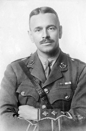 Profile picture for Arthur Moore Lascelles