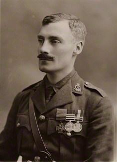 Profile picture for Arthur Martin-Leake