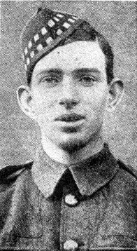 Henry Howey Robson