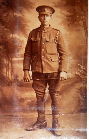 Profile picture for George Frederick Murrell