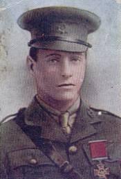 Profile picture for William Barnsley Allen