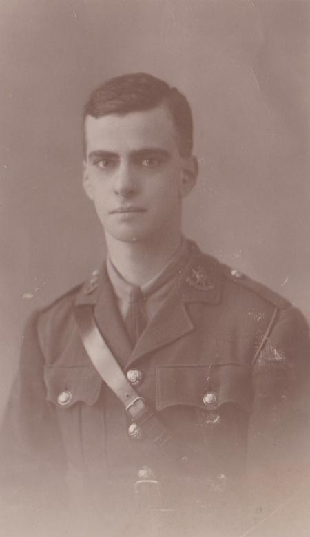 Profile picture for Arthur Lyon Tupman
