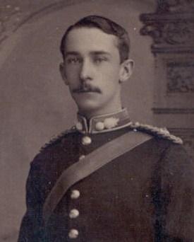 Profile picture for Edward John Duffus
