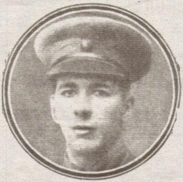 Profile picture for Edward Felix Baxter,