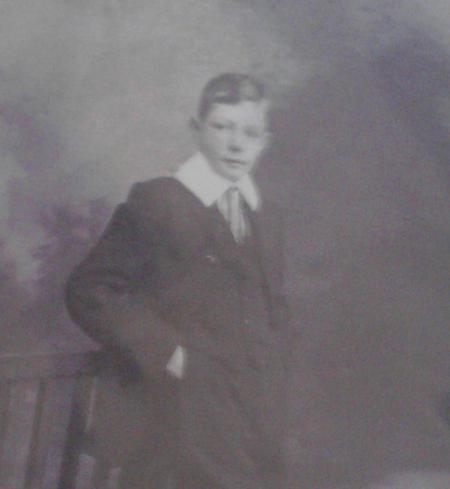 Profile picture for Hugh Carnegie Rain