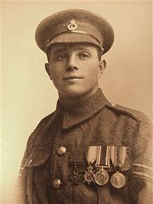 Profile picture for Alfred Alexander Burt