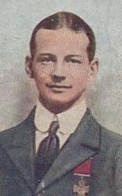 Profile picture for John Fitzhardinge Paul Butler