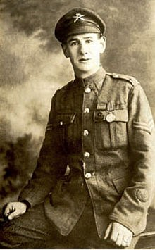 Profile picture for Arthur Henry Cross
