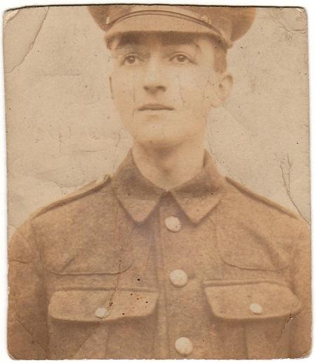 Profile picture for Horace Victor Caldwell
