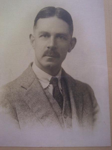 Profile picture for C B Scott