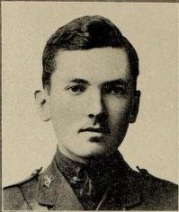 Profile picture for Franklin Reginald Gibson