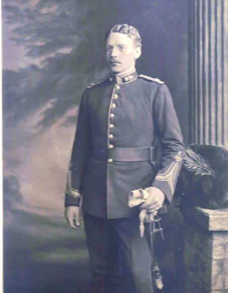 Profile picture for John Fritz Kivas Dobbs