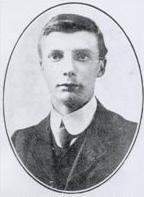 Profile picture for Thomas Aloysius Rawcliffe