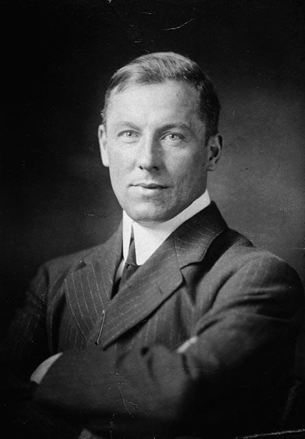 Profile picture for Robert William Service