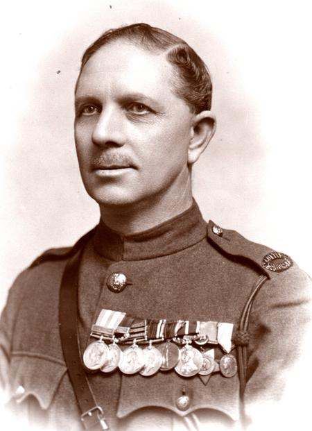 Profile picture for Joseph Purves
