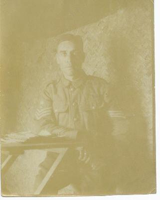 Profile picture for Joseph Chapman