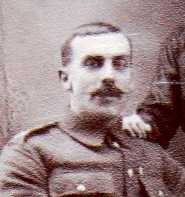 Profile picture for Henry Harrison