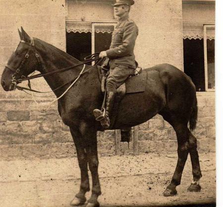 Profile picture for Thomas William Hall