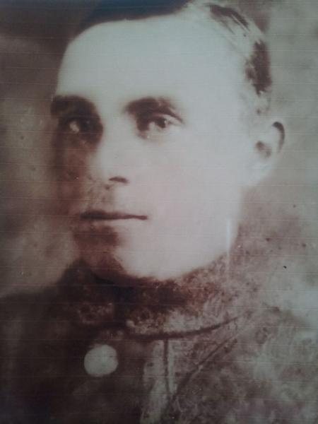 Profile picture for Arthur Myatt